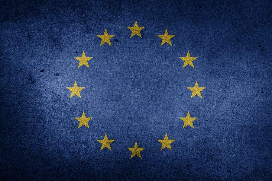 EU-Flag GDPR compliance