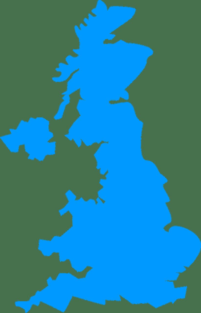 wealth map uk