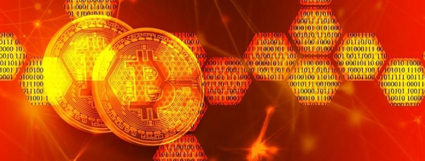 blockchain recruiting