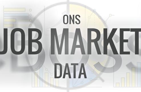 uk job market data title