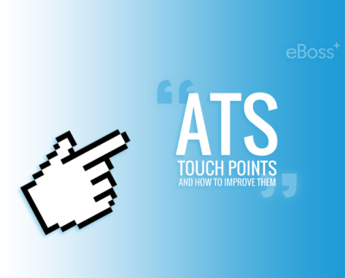 better candidate experience with ATS