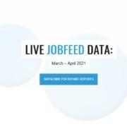 uk jobfeed data april 2021